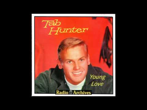Tab Hunter - Young Love (Re-record, 1961)