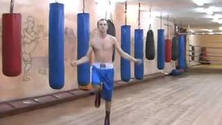 Урок 2  Тренировка со скакалкой