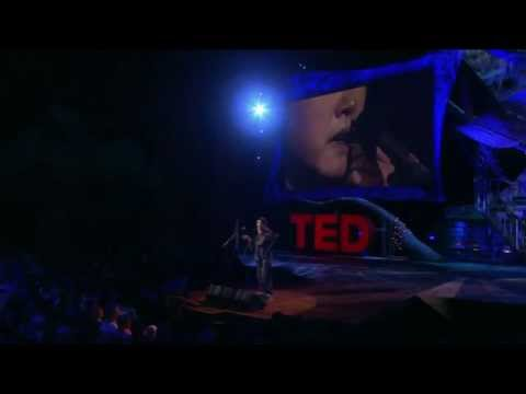 Wang Li: Mouth music TED 2013