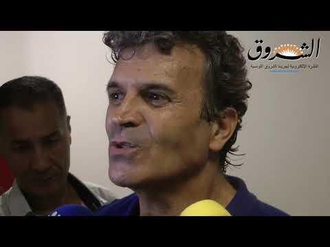 خالد بن يحي : الترجي في حاجة الى ثلاثة لاعبين ليكون المردود احسن  - نشر قبل 12 ساعة