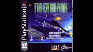Tigershark PC/PS1 Game: Soundtrack: Track 9 (Final Level Theme) HD