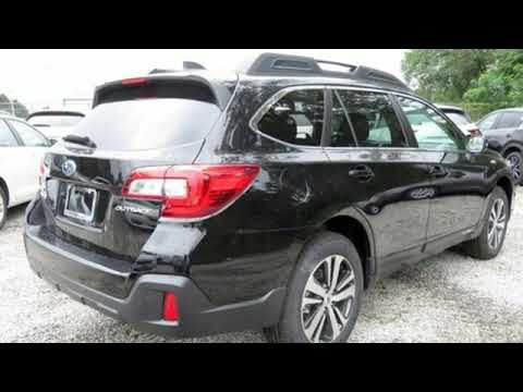 2019 Subaru Outback Owings Mills MD Baltimore, MD #D9216388