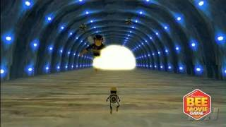 Bee Movie Game Xbox 360 Trailer - E3 2007 Trailer (HD)