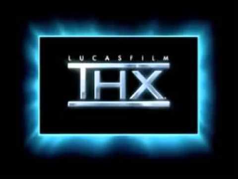 Bass THX Official Test