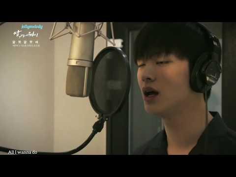 BTOB (비투비) Fight For My Way OST (쌈, 마이웨이 OST) Recording Making Film [ENGSUB]
