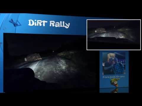 DiRT Rally PlayStation Forum League - Pant Mawr / MG Metro 6R4