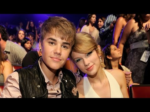 Justin Bieber Wants to Collab with Taylor Swift?