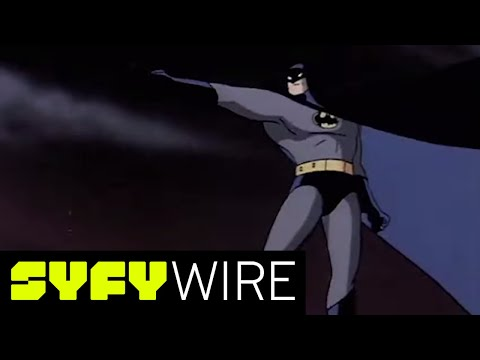 Batman: The Animated Series Co-Creator Bruce Timm on His Favorite Episodes | SYFY WIRE