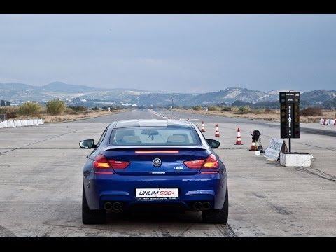BMW M6 F13 vs Porsche GT3 RS 9ff vs Audi RS6