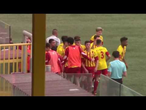17s - Section A - Birkirkara vs Valletta - Extended - Unedit