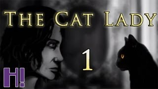 The Cat Lady [P1] - Gameplay en español