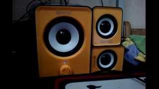 cdr king speakers