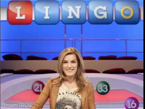 Lingo goed woord