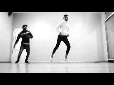 YEVANDA IVAN | GETHU | DANCE BY S1  :-)