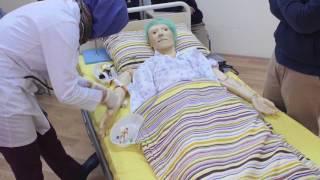 Afm Sağlık Okulları Tanıtım Filmi