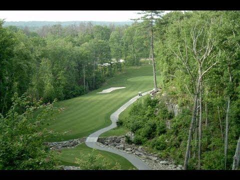 Wyndham Resort Fairfield Glade Tennessee - YouTube