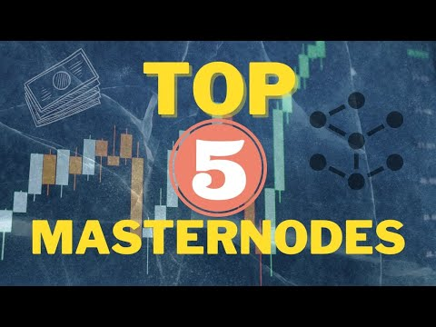 Top 5 Cryptocurrency Investments with MASSIVE Potential in 2021 I Undervalued Cryptocurrency Altcoin