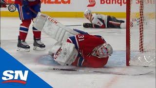 Senators Goal Stands After Brady Tkachuk's Stick Hits Price