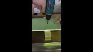 Видео испытаний саморезов - ГОСКРЕПЕЖ - ГСК Метизы(, 2016-03-16T07:37:09.000Z)
