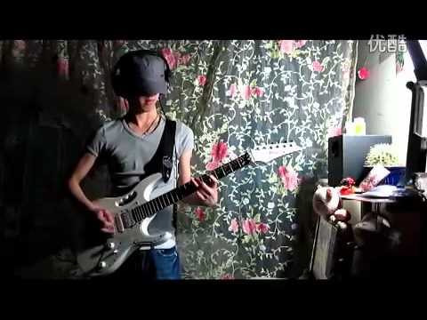 Mylove westlife guitar cover