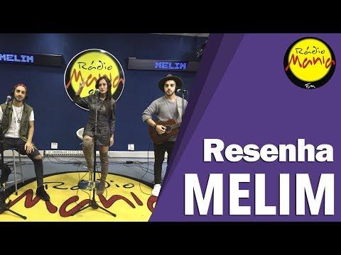 🔴 Radio Mania - Melim - Meu Abrigo