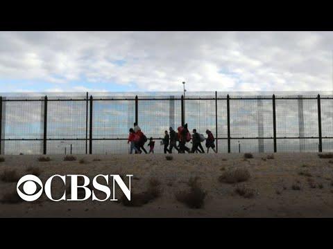 Biden administration issues 100-day moratorium on deportations