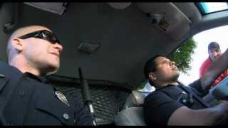 End of Watch - Bande annonce #2 VF