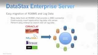 What is DataStax Enterprise?