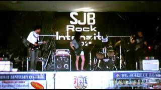 [SJB RockIntensity 2011] STD (Sa Tabing Dagat)