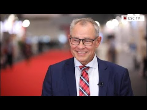 ESC TV At ESC Congress 2019 - CONDI-2/ERIC-PPCI (Investigator)