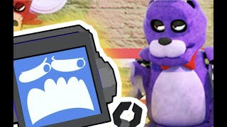 FNAF PIZZERIA TYCOON 3 FINALE ► Fandroid the Musical Robot!