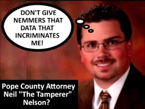 Lion News: Starbuck's Administrator Schultz Aids & Abets Thompson's & Nelson's Perjury Plot?