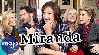 Top 10 Funniest Miranda Moments