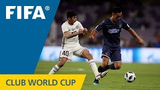 Al Jazira Club v Auckland City FC  - FIFA CLUB WORLD CUP UAE 2017