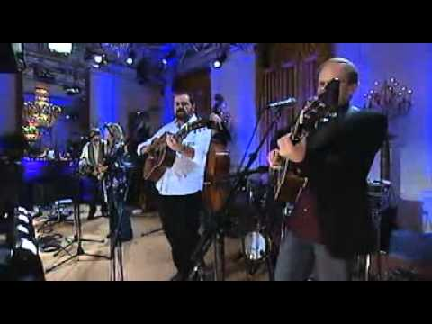 Alison Krauss And Union Station Ft. Jerry Douglas-Live At The White House