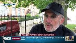 Val-d'Oise: le département s'attend à être parmi les zones 'rouges' sur la carte du déconfinement