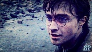 Harry Potter - Castle of Glass
