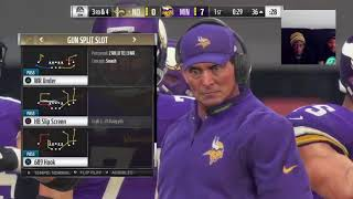 New Orleans Saints at Minnesota Vikings Divisonal Round Playoffs (2017-2018)