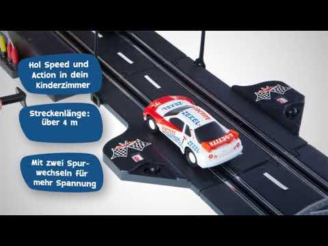Fast Lane Súper Pista Speed Chaser