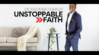 The Difference Between Faith & Hope - Part 2, Dr. Kazumba Charles