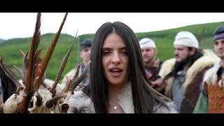 COSY feat. Mellina - Ca in Romania Videoclip Oficial