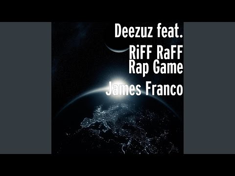Rap Game James Franco (Salisbury Steak Sweater) (feat. RiFF RaFF)