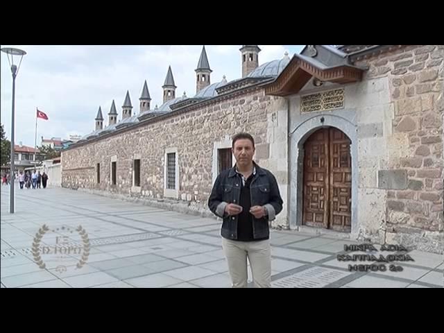 Εξ ιστορώ - Οδοιπορικό Μικρά Ασία - Καππαδοκία | Επεισόδιο 2