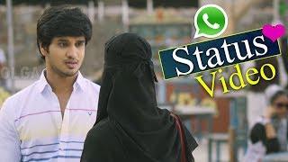 Latest WhatsApp Heart Touching Status Telugu Videos❤ || 2017
