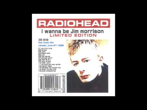 Radiohead - How Can You Be Sure? Live 1995 (Rare) mp3