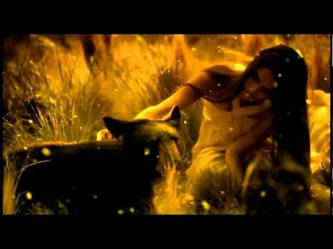EDWARD MAYA ft Violet Light (LOVE STORY)