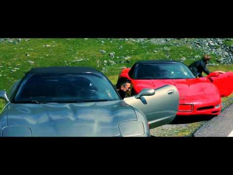 Akcent feat Ruxandra Bar - Feelings On Fire Song (OFFICIAL VIDEO HD)