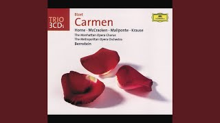 """Bizet: Carmen / Act 1 - Marche et Choeur des gamins: """"Avec la garde montante"""""""