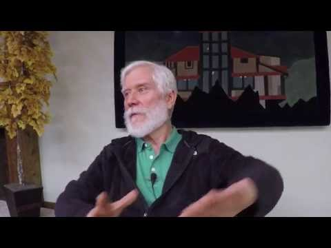 Tom Campbell at The Monroe Institute Part 6/6