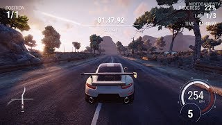 Gear.Club Unlimited 2 - Porsche 911 GT2 RS Gameplay